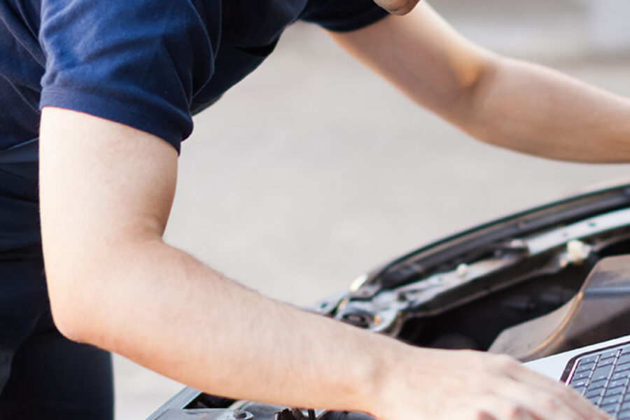 What to do when your steering wheel  shakes when braking